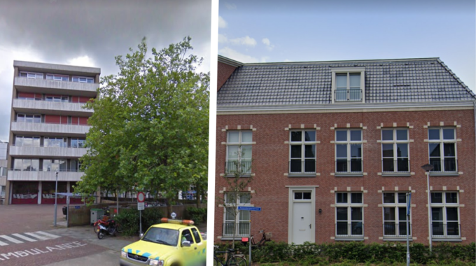 wonen Zwolle
