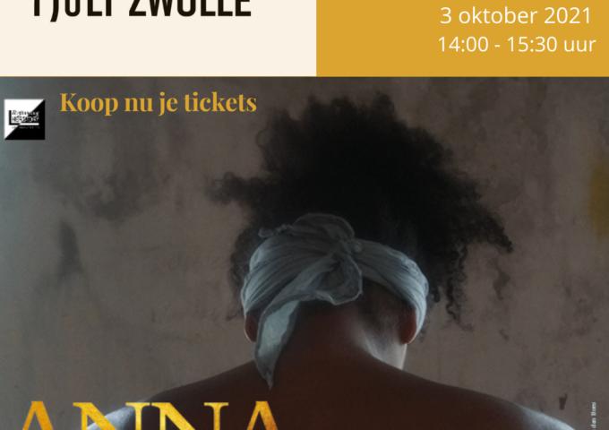 Anna Zwolle