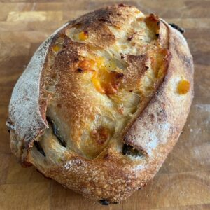 Baking Bread NL