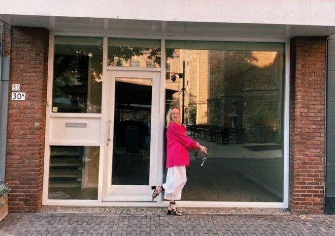 kledingwinkel Zwolle