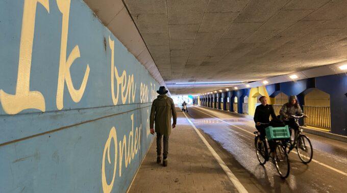 Van Karnebeektunnel Zwolle