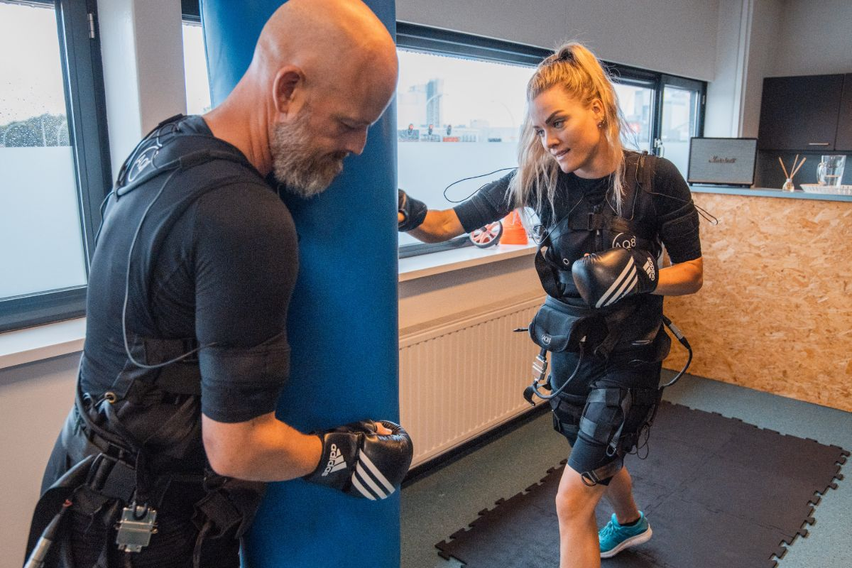 Fit Quick Zwolle