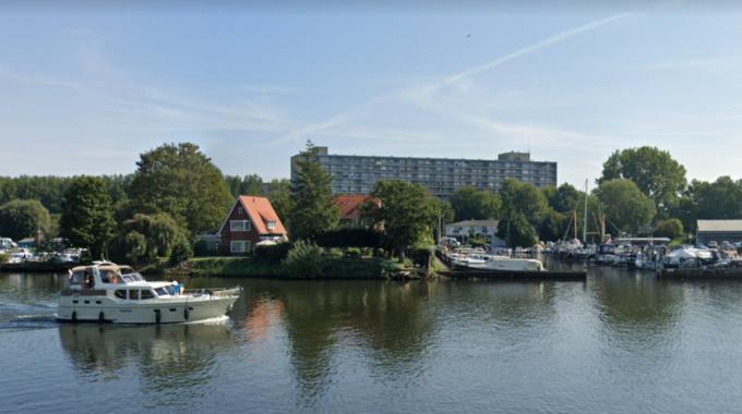 Zwarte Water Zwolle